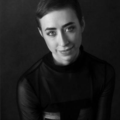 Aleksandra Frydrych