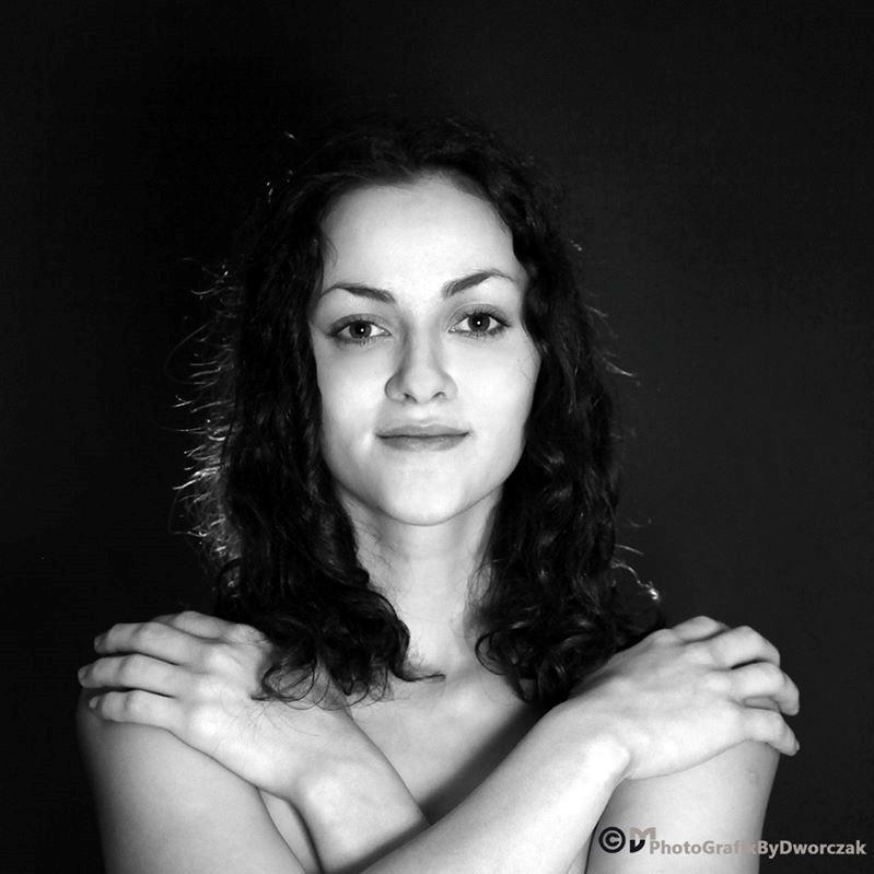 Dominika Stróżewska