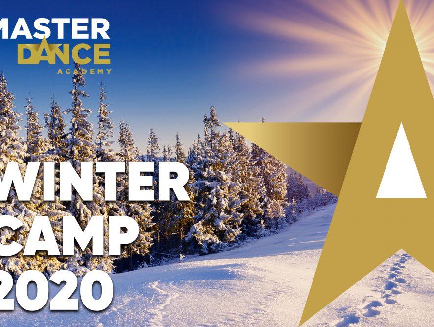 MASTER WINTER CAMP 2020 - zimowy obóz taneczny!