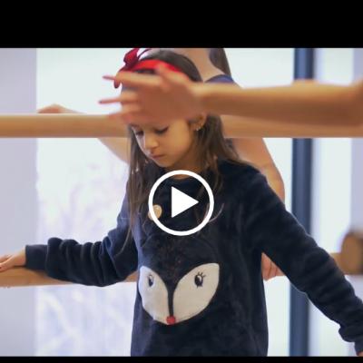 ZOBACZ JAK WYGLĄDAJĄ NASZE ZAJĘCIA! | film z warsztatów zimowych